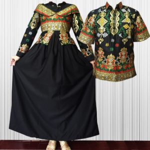 sarimbit nesya dress